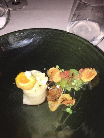 The Grove Restaurant Auckland New Zealand