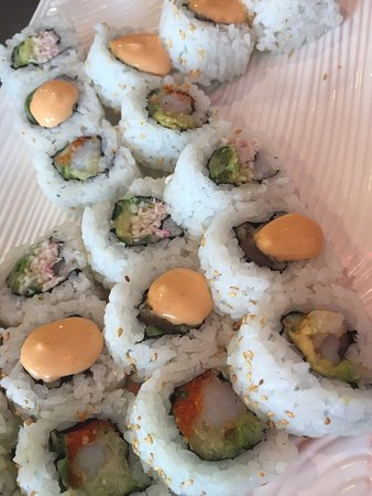 Li-Ao Sushi: photo1.jpg