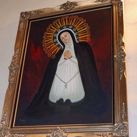 Soledad, CA: Our Lady of Sorrows