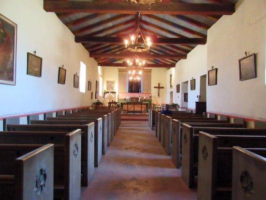 Soledad, Califórnia: Sanctuary