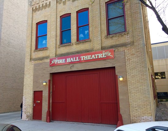 ‪Fire Hall Theatre‬