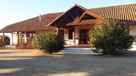 Hotel TerraVina Picture