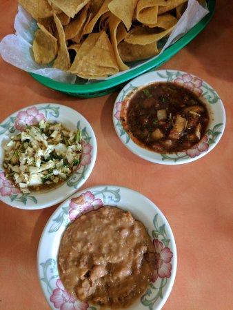 La Grande, OR: Beautiful restaurant great food, family run