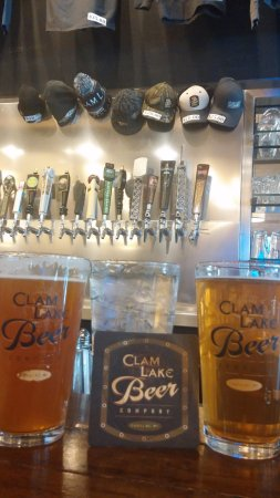 Cadillac, MI: Taps and beer