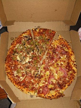 DOMINO'S PIZZA, Brantford - 168 Charing Cross St - Updated