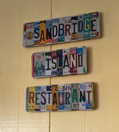 Sandbridge island restaurant virginia beach restaurant for All you can eat fish