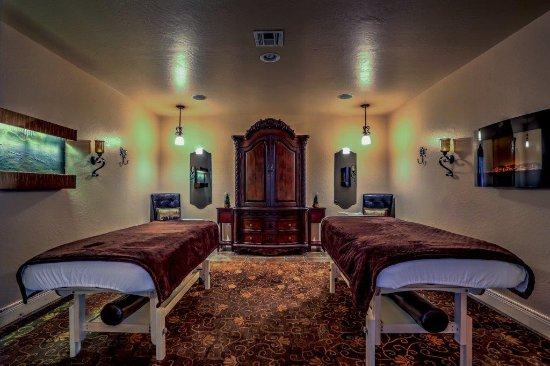 Big Bear Lake, CA: Couples suite