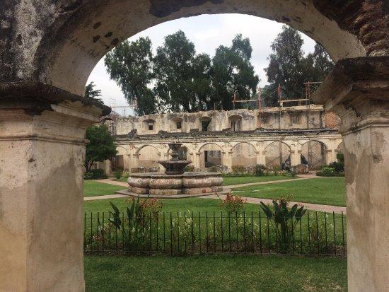 Convento Santa Clara: photo1.jpg