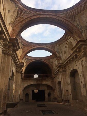 Convento Santa Clara: photo2.jpg