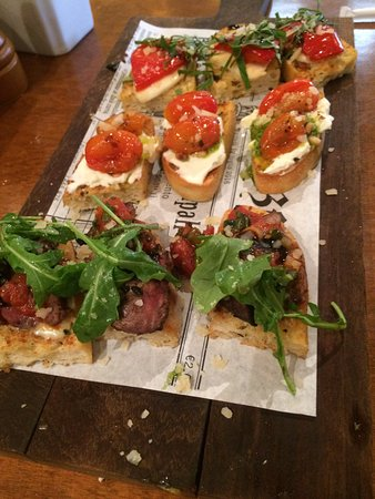 Italian Restaurants Near Gilbert Az
