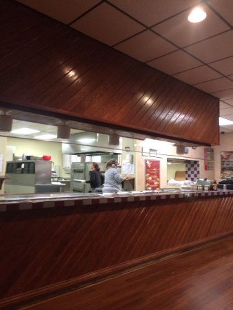 Ashland, KY: Giovanni's Pizza