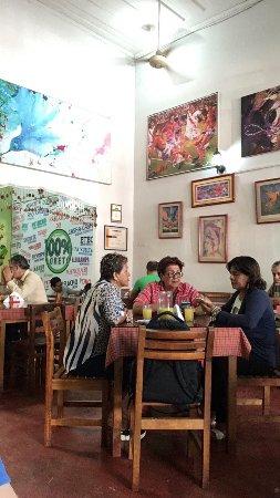 Huasai Restaurant: Restaurant