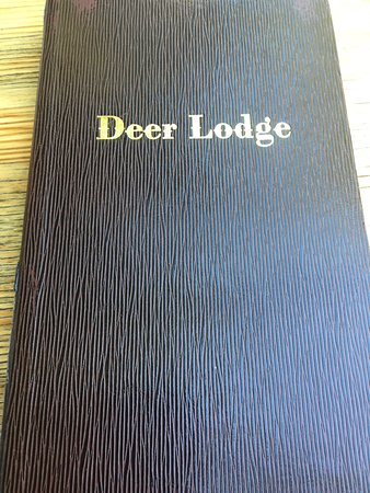 Ojai Deer Lodge