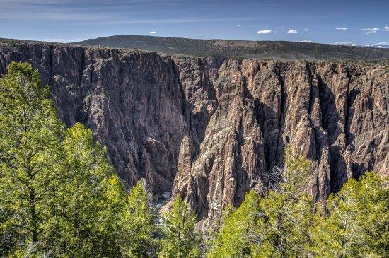 Black Canyon Visitor Center