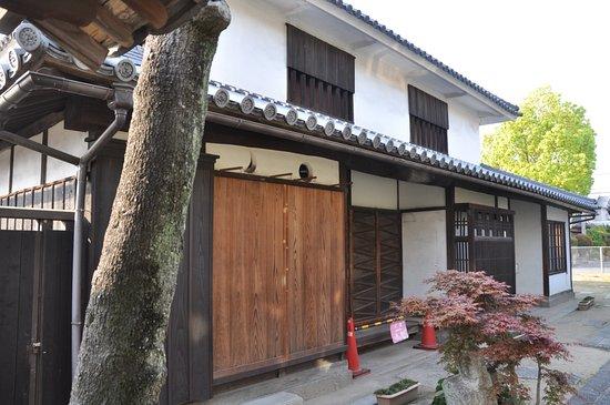 磯崎眠亀記念館