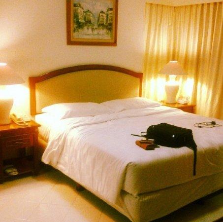 Puri Casablanca Serviced Apartment Foto