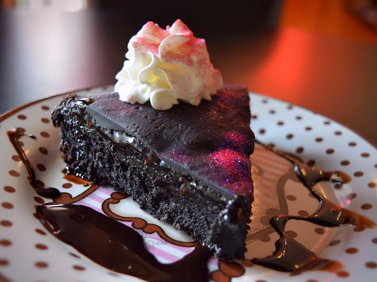 Ligonier, PA: Raspberry Brownie Truffle Pie