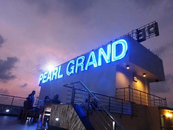 Pearl Grand Hotel: Pearl Grand Colombo