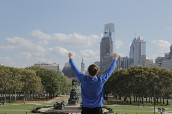 Tour di location di film Rocky privati