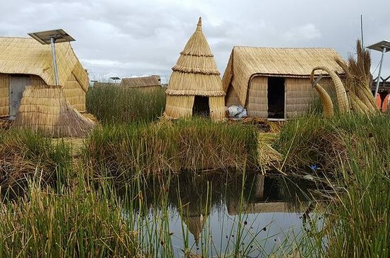 Half-Day Tour to Uros Floating...