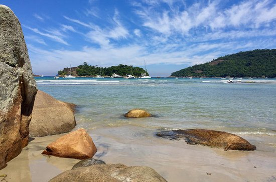 Secluded Beaches Tour of Ilha Grande ...