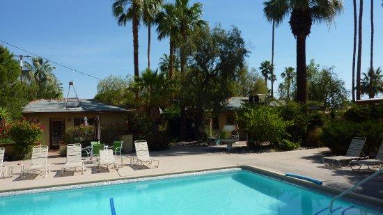 el mirasol villas palm springs