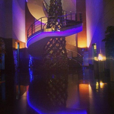 Manhattan Hotel: Lobby Hotel