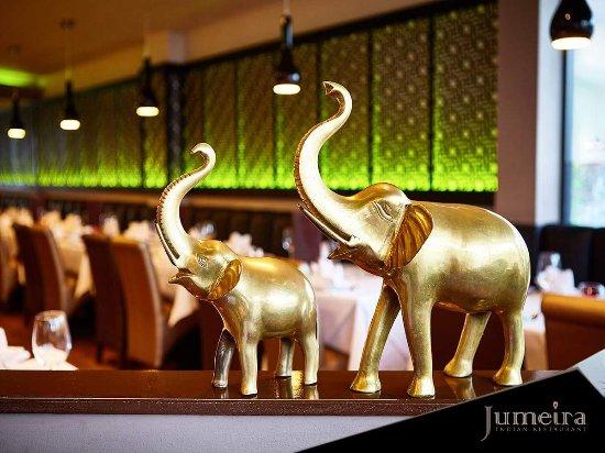 Jumeira Restaurant