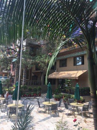 Hotel Tibet International: photo0.jpg