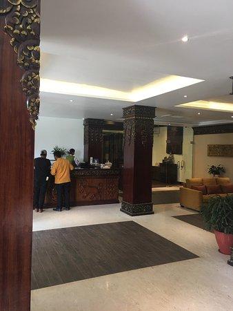 Hotel Tibet International: photo1.jpg