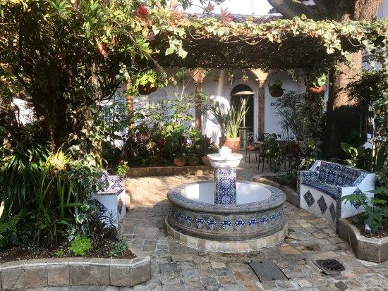 Sombra del Agua Hotel San Cristobal: photo0.jpg