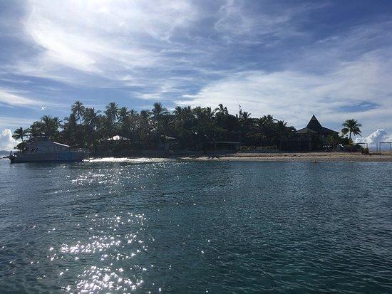 Beachcomber Island, Fiji: photo1.jpg