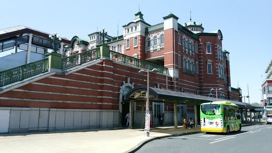 Fukaya City Community Bus Kururin
