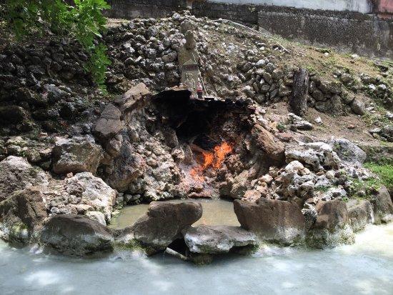 關子嶺温泉