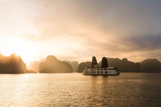 Pelican Halong Cruises