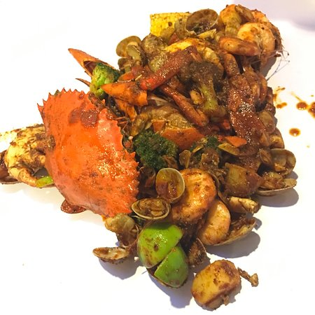 Shell Out Seafood Restaurant Kuala Lumpur 16 Jalan Pju