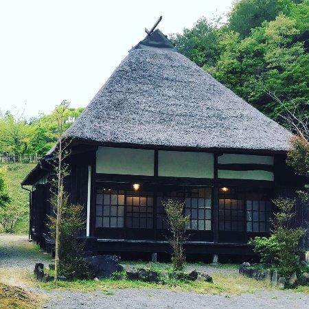 Kobayashi, Japan: すきむらんど、古民家宿泊。