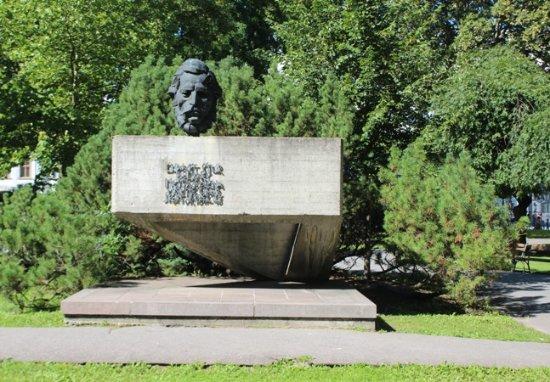 Stur Memorial