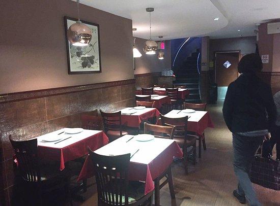restaurant picture of szechuan gourmet new york city
