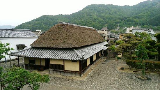 Former Nagai Residence