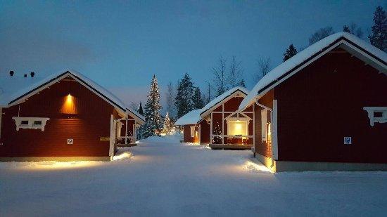 Imagen de Santa Claus Holiday Village