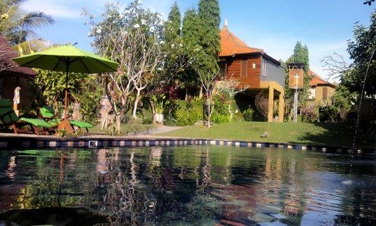 Tunjung Mas Resort Ubud Photo