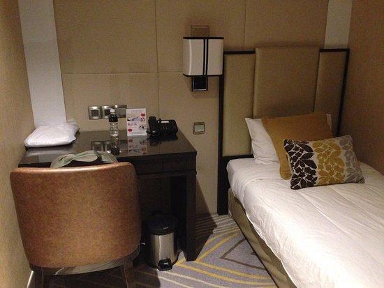 Foto de Ambassador Transit Hotel Terminal 2