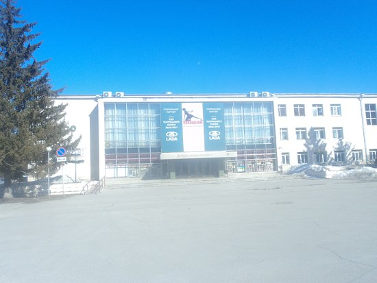 Koleso Drama Theatre named after Gleb Drozdov
