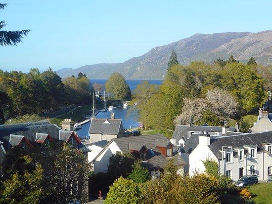 The Lovat, Loch Ness: photo0.jpg