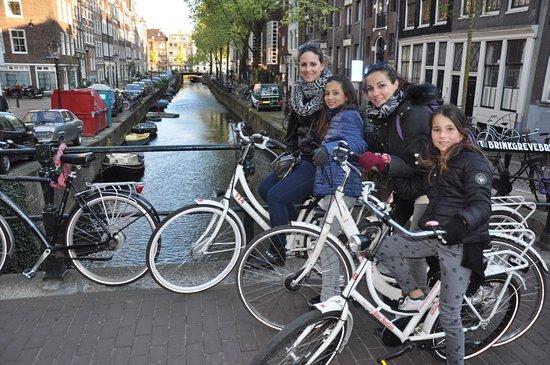 Bikerent.Amsterdam