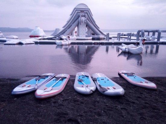 Club Balai Isabel: water fun