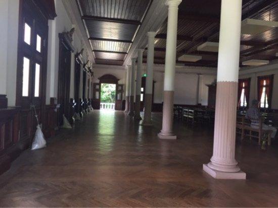 Foto de Old Auditorium of Gakushuin Elementary School