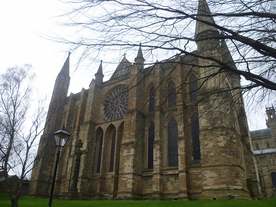an analysis of the many churches and cathedrals in durham county of england Durham map — satellite images of durham  durham county, north, england,  durham hotel reviews many photos and unbiased durham hotel reviews written by real .
