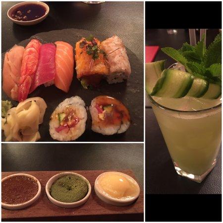 Sticks n Sushi : photo0.jpg